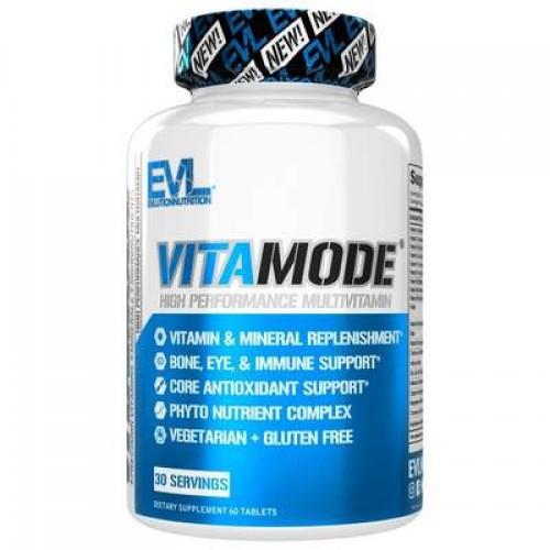 Вітаміни і мінерали Evlution Nutrition VITAMODE 60tabs