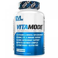 Витамины и минералы Evlution Nutrition VITAMODE 120tabs