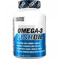 Рыбий жир Evlution Nutrition FISH OIL 60caps