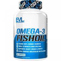 Рыбий жир Evlution Nutrition FISH OIL 120caps