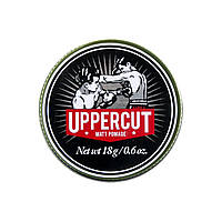 Матовая помада Uppercut Matt Pomade MINI 18 г