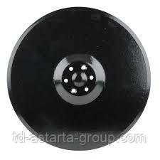 Диск сошника D=340х2.5 мм Horsch 23010201