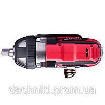 Гайковерт аккумуляторный ударный Worcraft CIW-S20Li, фото 2