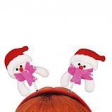 Антенки Снеговик, фото 2