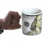 Кружка Гигант Доллар, фото 3