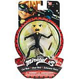Miraculous Леді Баг і Супер-Кіт Лялька-хлопчик Супер кіт 39722 Action Figure Cat Noir, фото 2