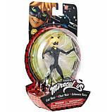 Miraculous Леді Баг і Супер-Кіт Лялька-хлопчик Супер кіт 39722 Action Figure Cat Noir, фото 3