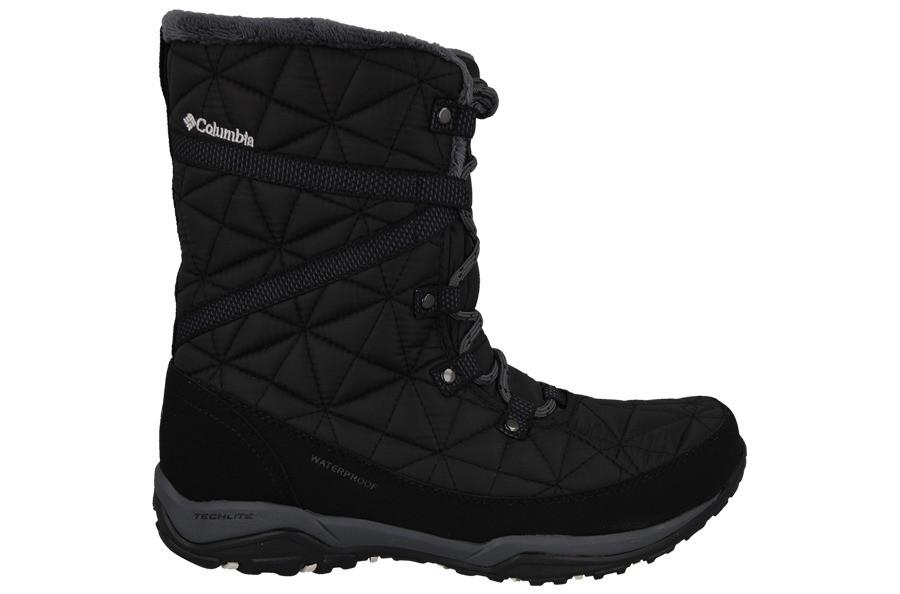 Обувь COLUMBIA LOVELAND BL 1743 010 женская черная сапоги