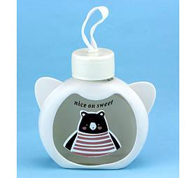 Бутылка Nice on sweet Bear ( мишка )