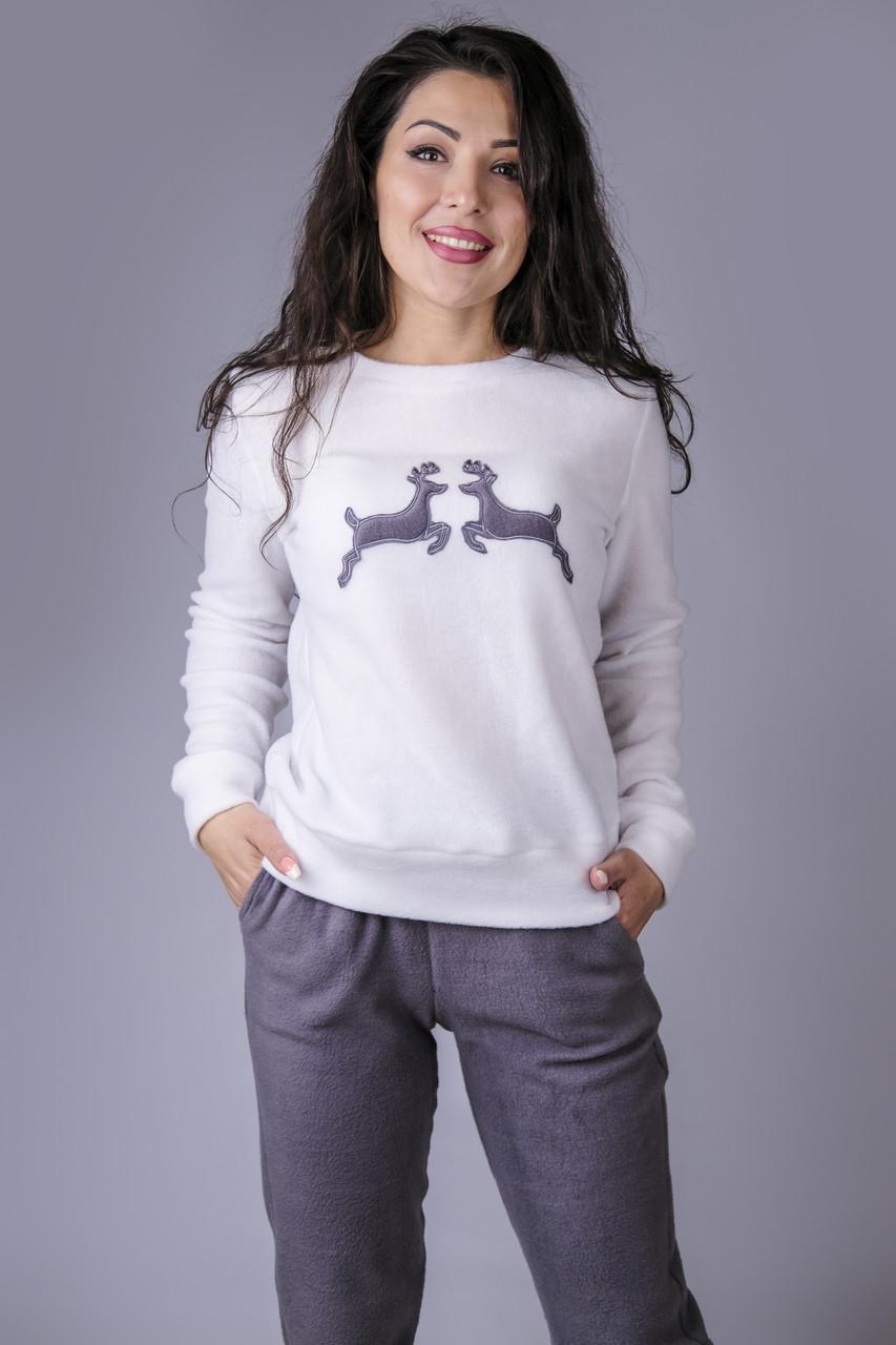 Пижама Оленята женская