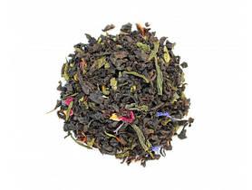 Чай зеленый рассыпной листовой зеленый чай 1001 ночь 50 г