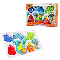 [HC178403] Набор игрушек для ванной (36 шт/ящ)