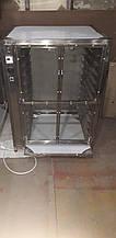 Расстоечный шкаф 800х700х1100 12 ур. под противень 600х400