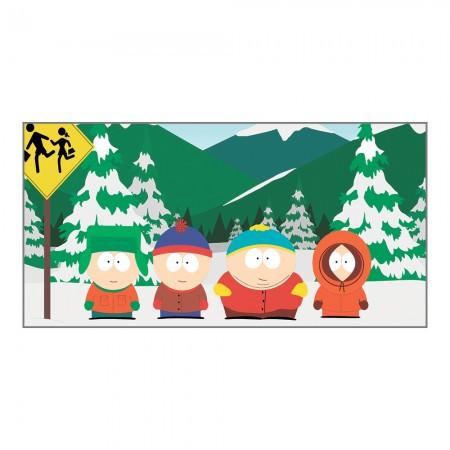 Чашка с принтом 63407 South Park #2