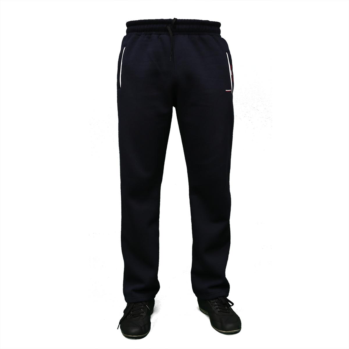 Теплые зимние брюки байка пр-во Турция на рынке 7 км. 0490 Dark Blue