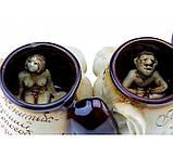 Чашка ухо с сюрпризом ( кружка ушастик ), фото 2