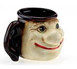 Чашка ухо с сюрпризом ( кружка ушастик ), фото 4