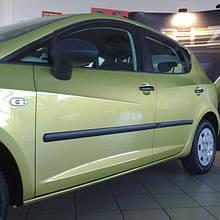 Молдинги на двери Seat Ibiza IV 5 door 2008-2017
