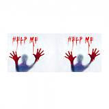 Чашка-хамелеон Help me, фото 3