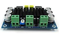 Усилитель одноканальный TPA3116, 100Вт, 12-24В, Д класс
