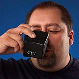 Чашки Ctrl Alt Del (набор 3шт), фото 3