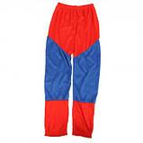 Маскарадный костюм Супермен (размер L), фото 2