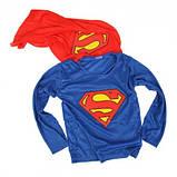 Маскарадный костюм Супермен (размер L), фото 4