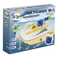 Конструктор Сила ветра Gigo 7367, фото 1