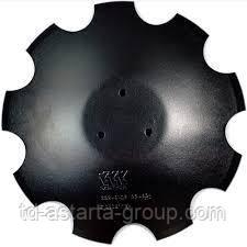 """23246102 Плоский диск Horsch 18"""" 460*4 mm 160372236"""