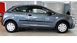Молдинги на двери Seat Ibiza IV 3 door 2008-2017, фото 6