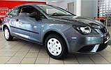 Молдинги на двери Seat Ibiza IV 3 door 2008-2017, фото 3