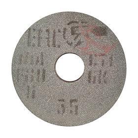 Круг шлифовальный прямой 25А 350Х40Х127 F46-60 CM-СТ