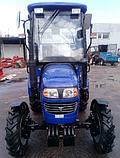 Трактор с кабиной Foton 354HXC, фото 4