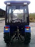 Трактор с кабиной Foton 354HXC, фото 6