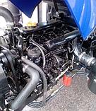 Трактор с кабиной Foton 354HXC, фото 9
