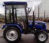 Трактор с кабиной Foton 354HXC, фото 2