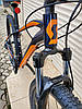 Велосипед Scott ASPECT 770 S STELLAR BLUE 2021, фото 4