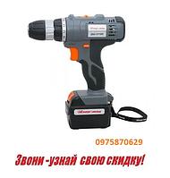 Дриль-шуруповерт акумуляторний Енергомаш ДШ-3118Л