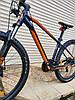 Велосипед Scott ASPECT 770 S STELLAR BLUE 2021, фото 5