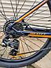 Велосипед Scott ASPECT 770 S STELLAR BLUE 2021, фото 6