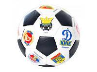 Мяч футбольный EV 3186 Sport brand