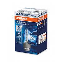 Лампа ксеноновая Osram D4S 66440CBI Cool Blue Intense +20% 1шт, фото 1