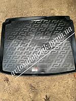 Коврик в багажник на Фольцаген Гольф Volkswagen Golf 4 IV HB (-03)