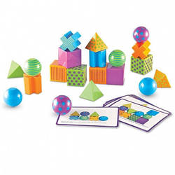 "Развивающая игра ""Ментал блокс"" Learning Resources"