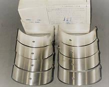 Вкладыши шатунные Н1 А-41;  А020-1 (вир-во ЗПС г. Тамбов)