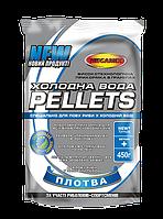 """Пеллетс """"MEGAMIX"""" Холодная вода Плотва 500 гр, 3 мм"""