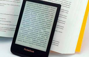 Как скачать книгу на PocketBook 627 Touch Lux 4