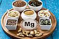 Магній малат 140 mg + Вітамін B6 (P-5-P) 5 mg 100 caps, Aliness, фото 2