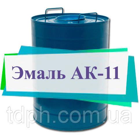 Краска АК-11 по бетону
