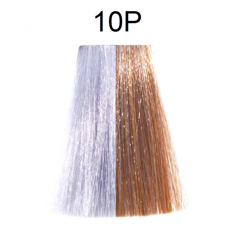 10P (очень-очень светлый блондин жемчужный) Тонирующая крем-краска без аммиака Matrix Color Sync,90 ml